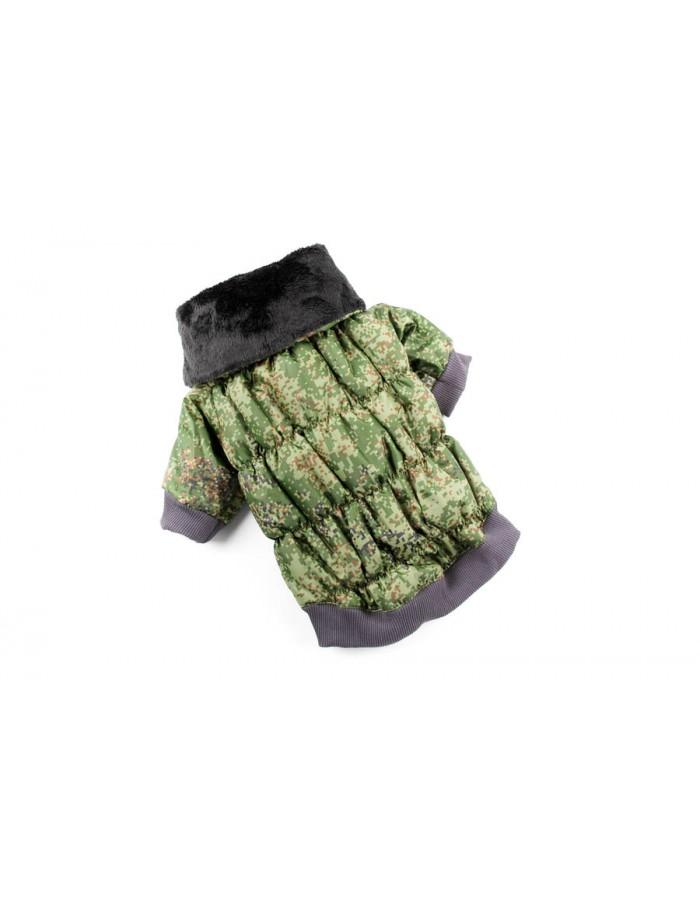 Куртка синтепон 2XL-3XL